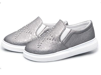 Туфли, мокасины для девочек
