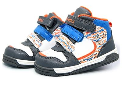 Ботинки для мальчиков -демисезонная обувь