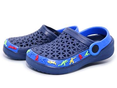 Пляжная обувь - кроксы детские