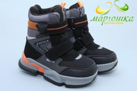 Ботинки Tom.M 7828A для мальчика