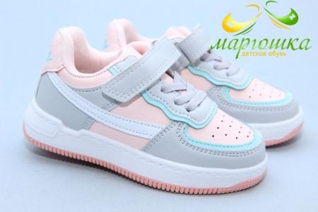 Кроссовки Jong Golf B10258-38 для девочки