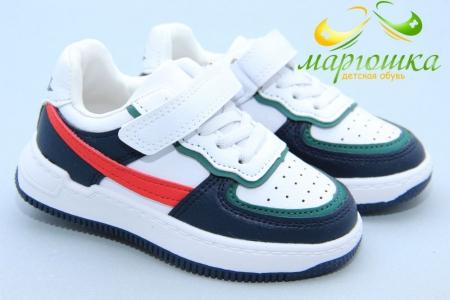 Кроссовки Jong Golf B10258-21 для мальчика
