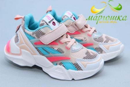 Кроссовки Apawwa QC32-1 для девочки