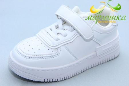 Кроссовки Apawwa GC12-1 белые