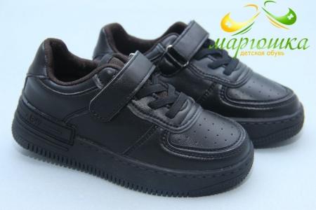Кроссовки Apawwa GC12-2 чёрные