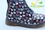 Ботинки С.Луч Q257-2 для девочки синие