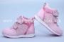 Ботинки BIKI C-B03-07-B для девочки розовые (A)