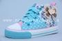 Кеды G-Frog 509-1 для девочки голубые (A)