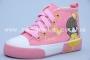 Кеды G-Frog 1059-2 для девочки розовые (G)