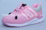 Кроссовки Tom.M C-T10-91-K для девочки розовые, МАЛОМЕРЯТ! (G)