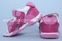 Босоножки Calorie A166-1D для девочки розовые (A)