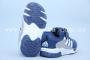 Кроссовки KLF 266-1A для мальчика синие (G)