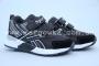 Кроссовки Bessky QX879-13 для мальчика чёрные (A)