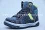 Ботинки С.Луч M169-2 для мальчика синие (G)