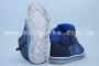 Ботинки Солнце PT7202-B для мальчика синие (A)