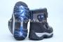 Ботинки Tom.M 3660C для мальчика (A)