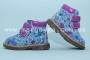 Ботинки С.Луч M1178-2 для девочки синие (G)