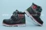 Ботинки Солнце PT6705-A для мальчика чёрные (G)