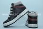 Ботинки С.Луч M286-2 для мальчика чёрные (G)