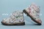 Ботинки С.Луч M1178-3 для девочки бежевые (G)