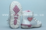 Ботинки С.Луч M1170-4 для девочки (G)