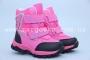 Ботинки Tom.M 1560C для девочки розовые (G)