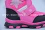Ботинки Tom.M 1601C для девочки розовые (G)