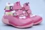 Ботинки Little Deer LD112-83C3 для девочки розовые (A)