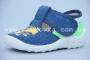 Тапочки Waldi 157/60-454 синие (A)