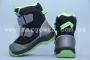 Термо-ботинки B&G TERMO RAY185-43 для мальчика (G)