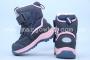 Термо-ботинки B&G TERMO RAY185-48 для девочки синие (A)