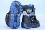 Термо-ботинки B&G TERMO RAY185-50 для мальчика (A)