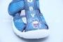 Тапочки Waldi 010 для мальчика синие (A)