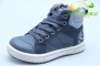 Ботинки С.Луч E7830-1 для мальчика синие
