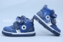 Ботинки Tom.M 3020C для мальчика синие (A)