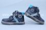Ботинки Tom.M 3039D для мальчика синие (A)