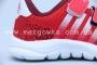 Кроссовки EeBb B333-5 красные (G)