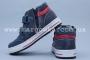 Ботинки Bessky JT7629-2 для мальчика синие (A)