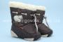 Сапоги Demar 4015b коричневые