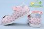 Туфли Сказка S023-2 для девочки розовые