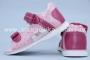 Босоножки Tom.M 1971D для девочки розовые (A)