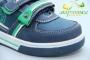 Кроссовки BIKI 5002C для мальчика синие