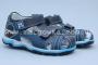 Босоножки B&G BG180-509 для мальчика синие (G)