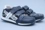 Кроссовки B&G BG180-422 для мальчика синие (A)