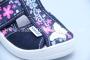 Тапочки Waldi 0031 для девочки синие (A)