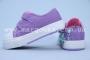 Кеды Tom.M C-T82-05-B для девочки фиолетовые (G)