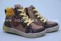 Ботинки Little Deer (B&G) LDV16-257 для мальчика коричневые
