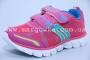 Кроссовки Gepard (B&G) GP2016-82 для девочки розовые