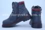Ботинки Little Deer (B&G) LD1816-20 для мальчика синие