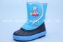 Сапоги Demar 1505b для мальчика синие